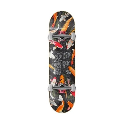 Скейтборд в сборе Footwork CARP Размер 8.125 x 31.625