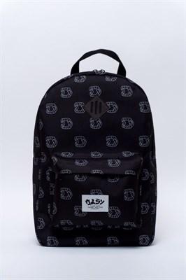 Oldy рюкзак Scull black