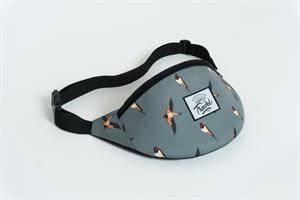 Travel поясная сумка bird navy