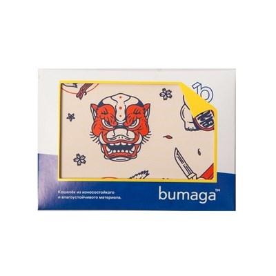 Bumaga Кошелек JAPAN