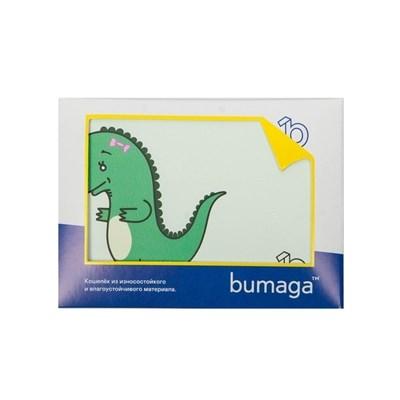 Bumaga Кошелек LOVE