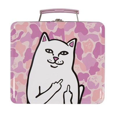 RIPNDIP ланчбокс Nermal Camo Lunch Box