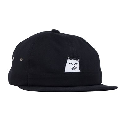 RIPNDIP Кепка Lord Nermal Pocket 6 Panel