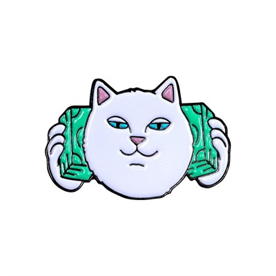 RIPNDIP Пин Money Talks Pin