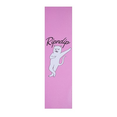 RIPNDIP гриптейп Relax Griptape Pink