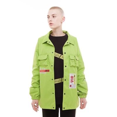 Куртка ЮНОСТЬ™ «Техник» Салатовый