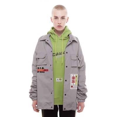 Куртка ЮНОСТЬ™ «Техник» - светоотражающая Cветоотражающий