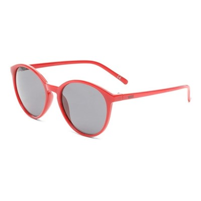 Vans Очки солнцезащитные VA3Z98FTZ EARLY RISER SUNGLASSES tango red