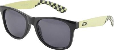 Vans Очки солнцезащитные V00LC0TD1 SPICOLI 4 SHADES sunny lime-black