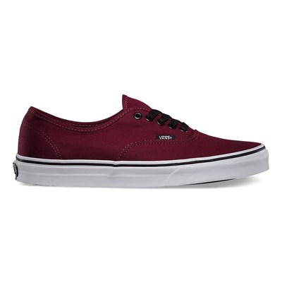 Vans Кеды VQER5U8 UA AUTHENTIC port royale/bla