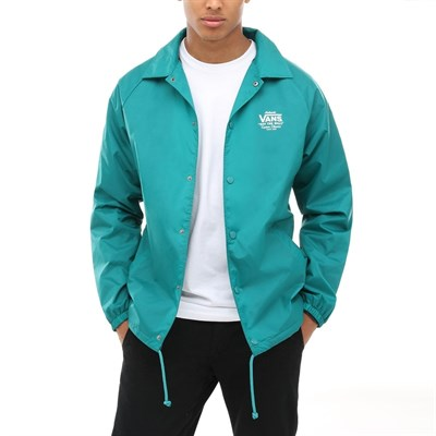 Vans Куртка V002MUUUX TORREY quetzal