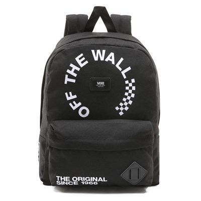 Vans Рюкзак V00ONITDV OLD SKOOL II BACKPACK vans black-white
