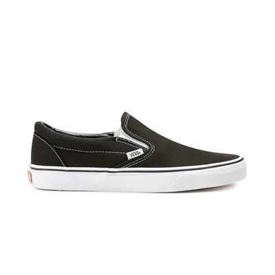 Vans Кеды VEYEBLK UA CLASSIC SLIP-ON Black