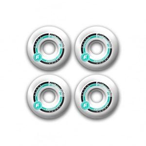 Комплект колес Footwork (LX MINT 53 мм 60D Форма Sidecut )