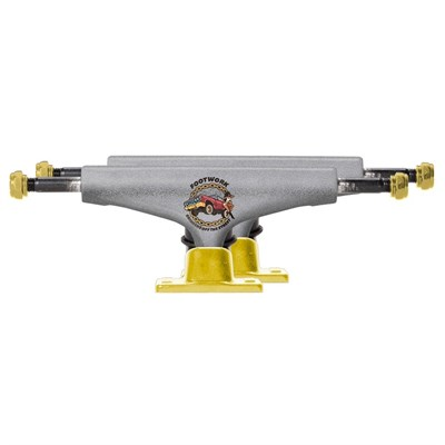 Комплект подвесок Footwork LOWRIDER (Ширина 5.5'' )