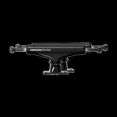 Комплект подвесок Footwork LABEL BLACK (Ширина 5'' )