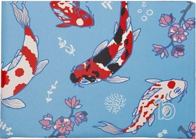 Bumaga Кошелек FISH
