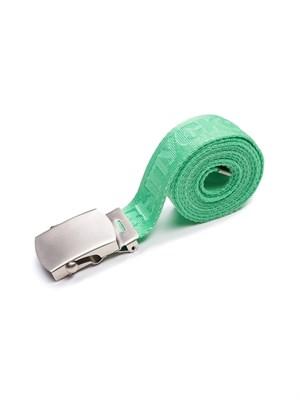 СТАРШИЕКЛАССЫ Ремень зеленый RM4