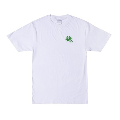 Футболка Ripndip Tucked In Tee White