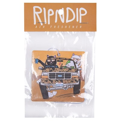 Освежитель Ripndip The Whole Gang Air Freshener