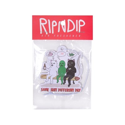 Освежитель Ripndip Same Dreams Air Freshener