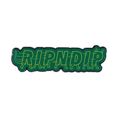Значок Ripndip Light Speed Pin