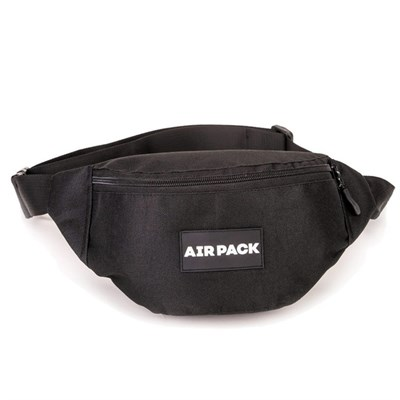 "Поясная сумка AIR PACK ""small"", черный"
