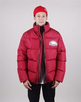 Куртка Anteater Downjacket-bordo