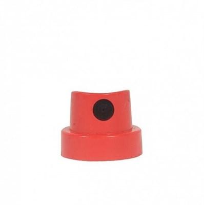 cap Arton Beast красный с черной вставкой