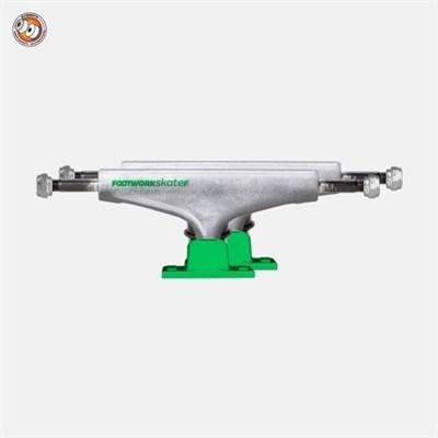 Комплект подвесок Footwork LABEL NEON/RAW (Ширина 5.5'' )