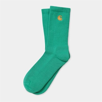 Carhartt WIP Носки Chase Socks YODA / GOLD.