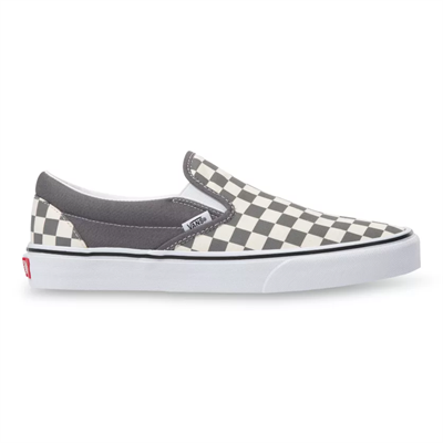 Кеды Vans UA CLASSIC SLIP-ON (CHECKERBOAR VA4BV3TB5