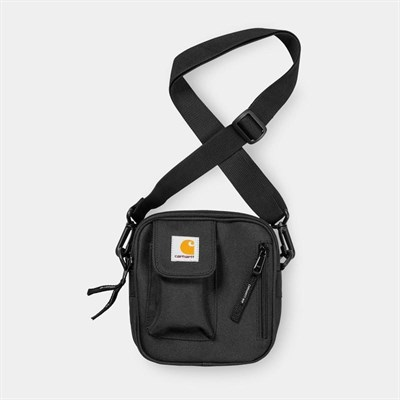 Carhartt WIP Сумка маленькая Essentials Bag, Small BLACK