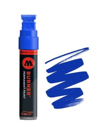 Molotow Маркер BURNER Paint 640PP 640503 синий 20 мм