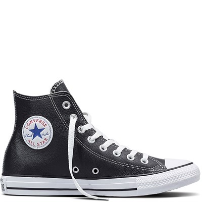 Converse кеды Chuck Taylor All Star Leather 132170.