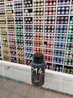 214 Ink заправка черные Hard 50мл (Bonus)