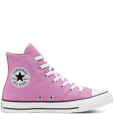 Converse кеды Chuck Taylor All Star 166704 FUCHSIA