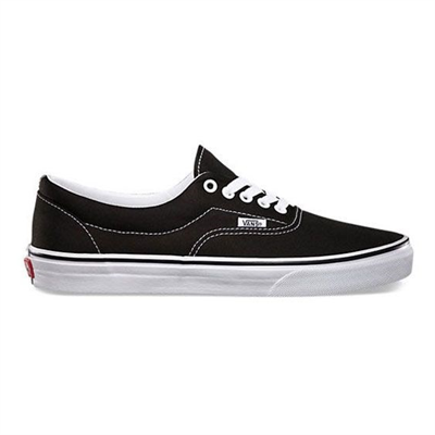 Vans Кеды VEWZBLK UA ERA Black