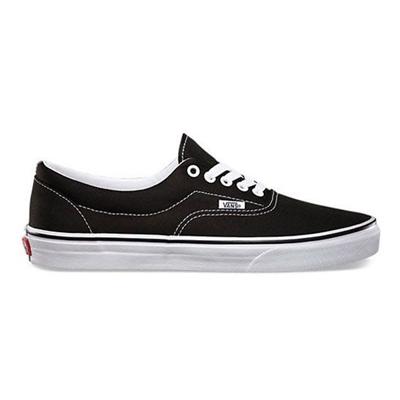Обувь Vans Era Black VN000EWZBLK