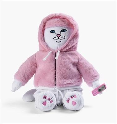 Кукла Ripndip Killa Nerm Plush Doll