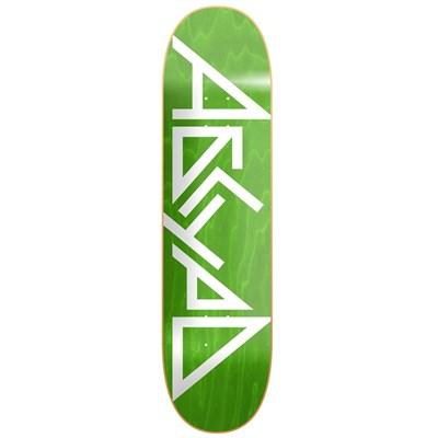 """АБСУРД дека скейтборд LOGO (SS20) (ASSORTED, 8,125"""")"""