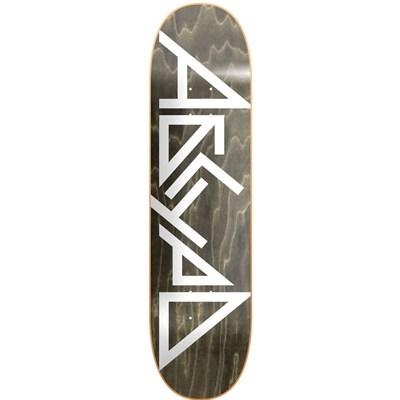 """АБСУРД дека скейтборд LOGO (SS20) (ASSORTED, 8,5"""")"""