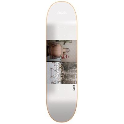 "АБСУРД дека скейтборд MOSKVA2 (SS20) (ASSORTED, 8,5"")"