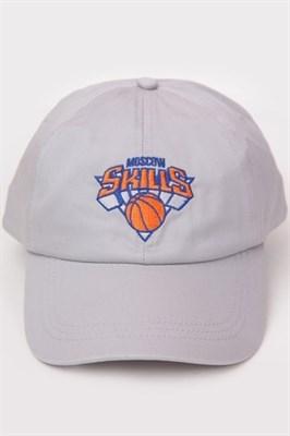 Бейсболка SKILLS New York Grey