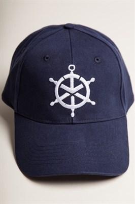 Бейсболка TRUESPIN Mate Navy