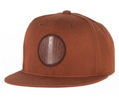 Бейсболка SKILLS 04 Brown