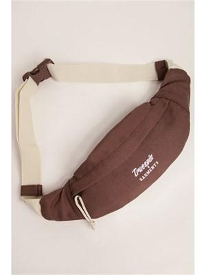Сумка TRUESPIN Waistbag #1 коричневый
