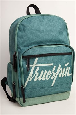Рюкзак TRUESPIN Backpack #1 Зеленый