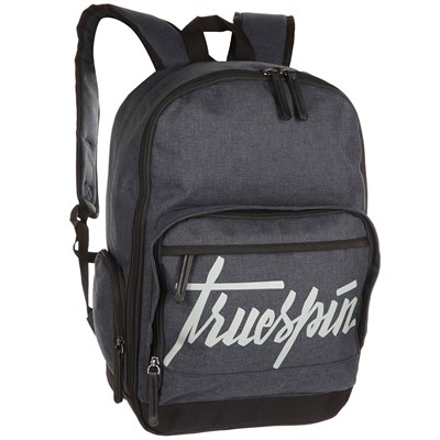 Рюкзак TRUESPIN Backpack #1 Черный