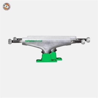 Комплект подвесок Footwork LABEL NEON/RAW (Ширина 5.5'')